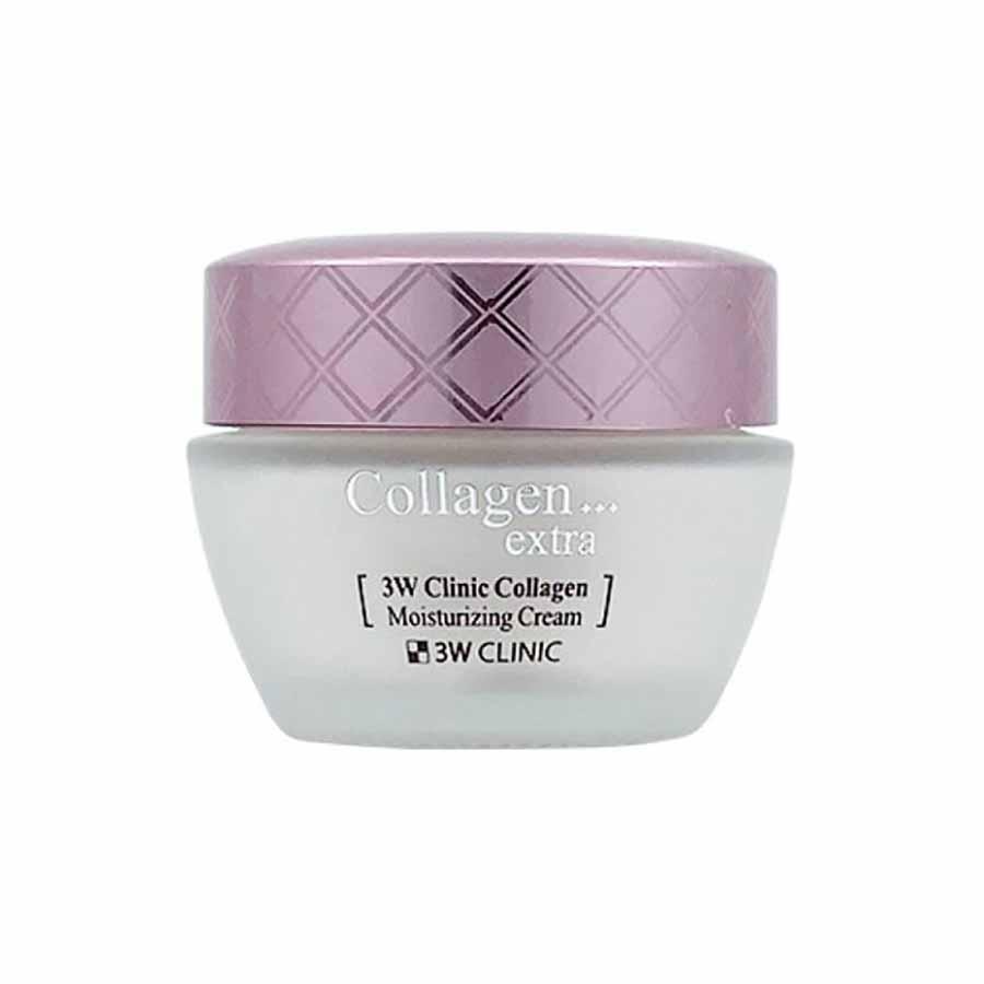 3W CLINIC Collagen Extra Moisturizing Cream
