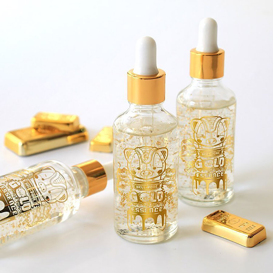 Elizavecca Milky Piggy Hell-Pore Gold Essence 2132
