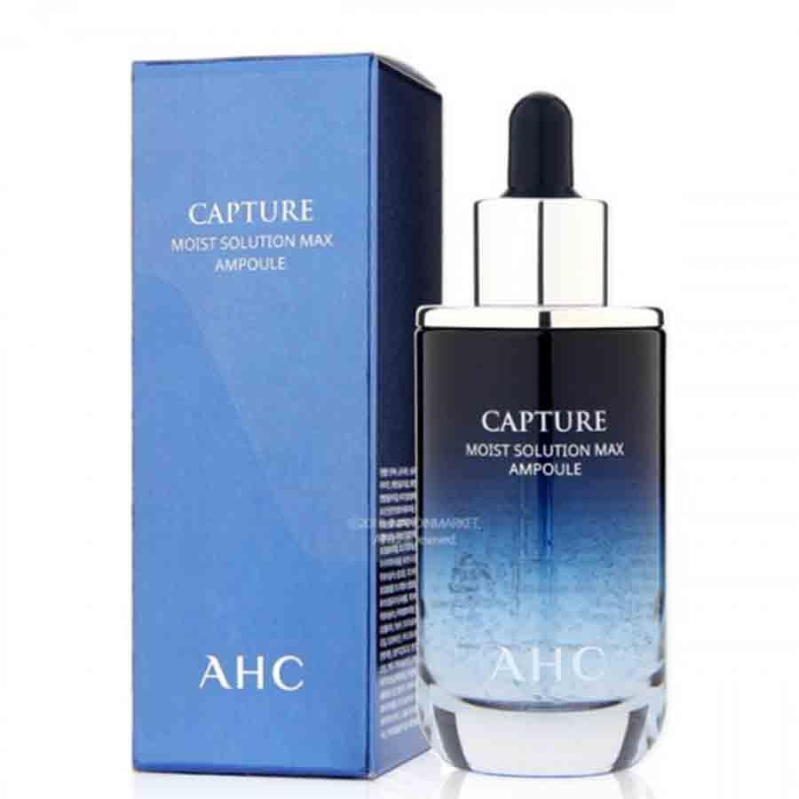 AHC Capture Moist Solution Max Ampoule