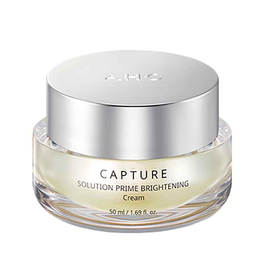 AHC Capture Solution Prime Brightening Cream