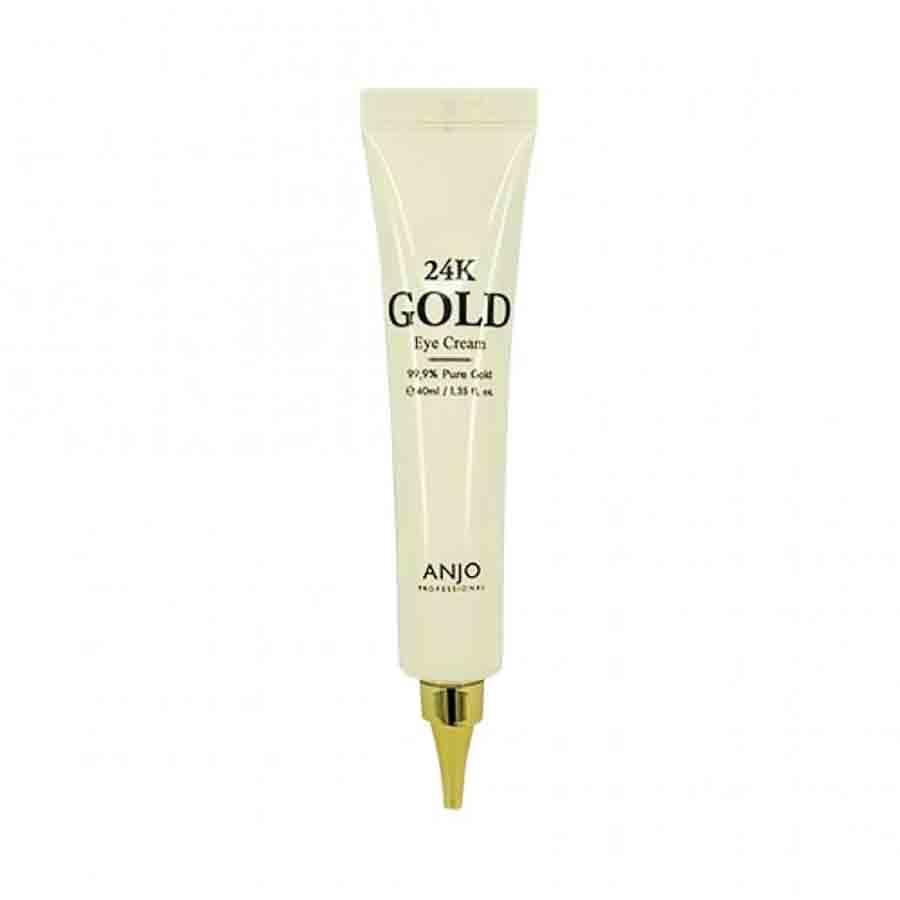 ANJO Professional 24K Gold Eye Cream