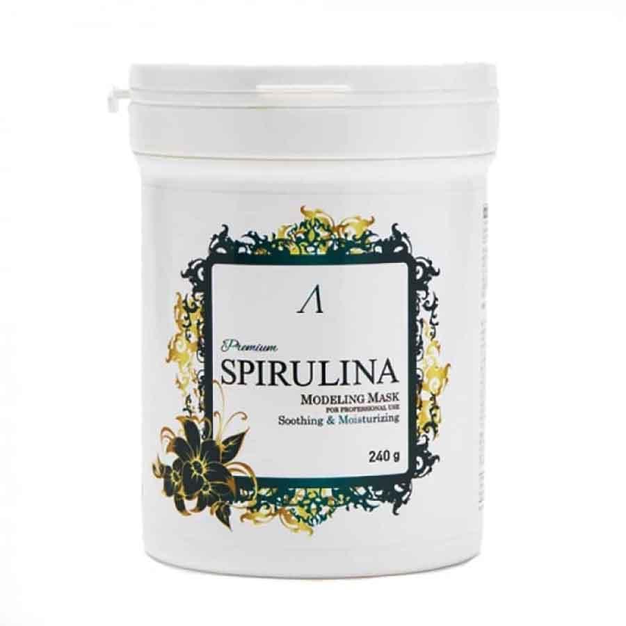 ANSKIN Premium Spirulina Modeling Mask
