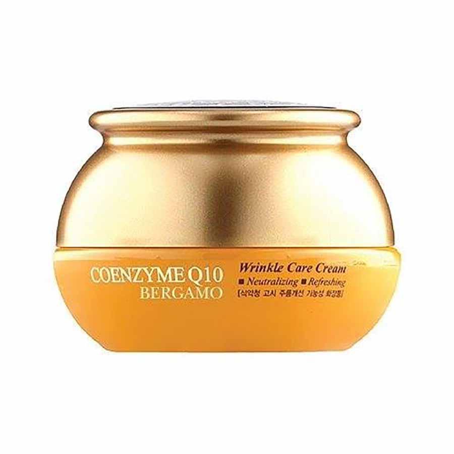 Bergamo Coenzyme Q10 Cream