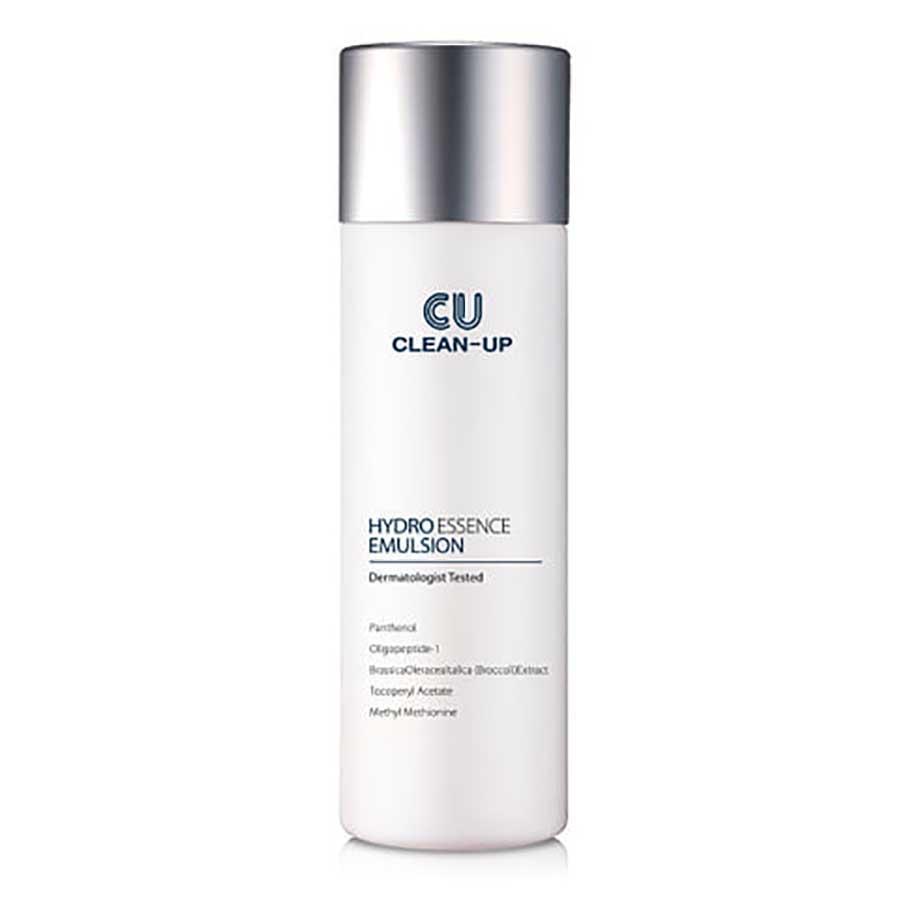 CU Skin Сlean-Up Hydro Essence Emulsion