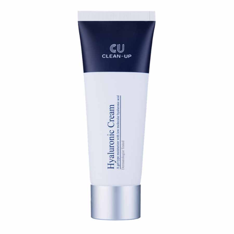 CU Skin Clean-Up Hyaluronic Cream