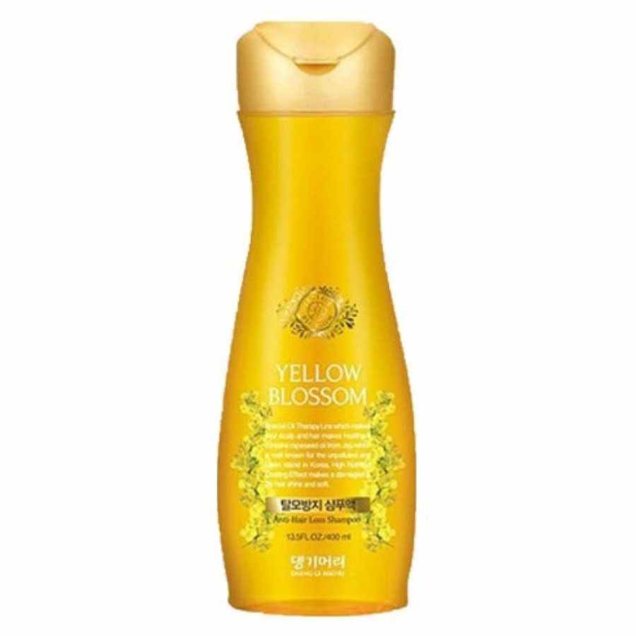Daeng Gi Meo Ri Yellow Blossom Anti-Hair Loss Shampoo