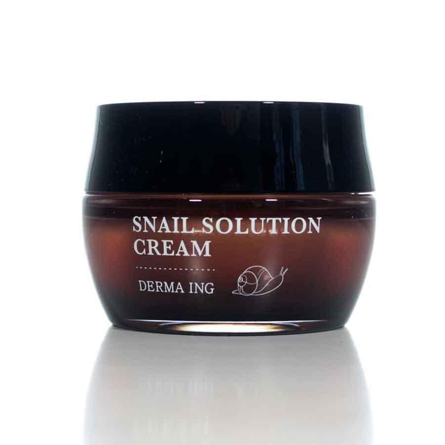 Derma Ing Snail Solution Cream