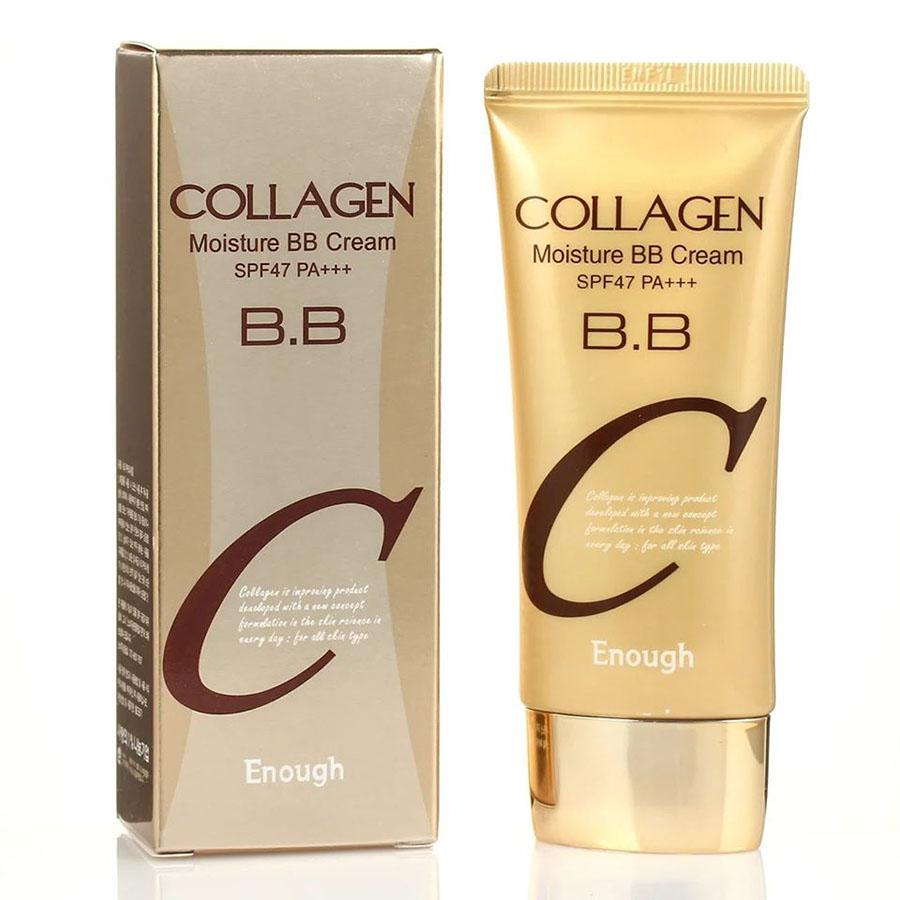ENOUGH Collagen Moisture BB Cream SPF47/PA+++