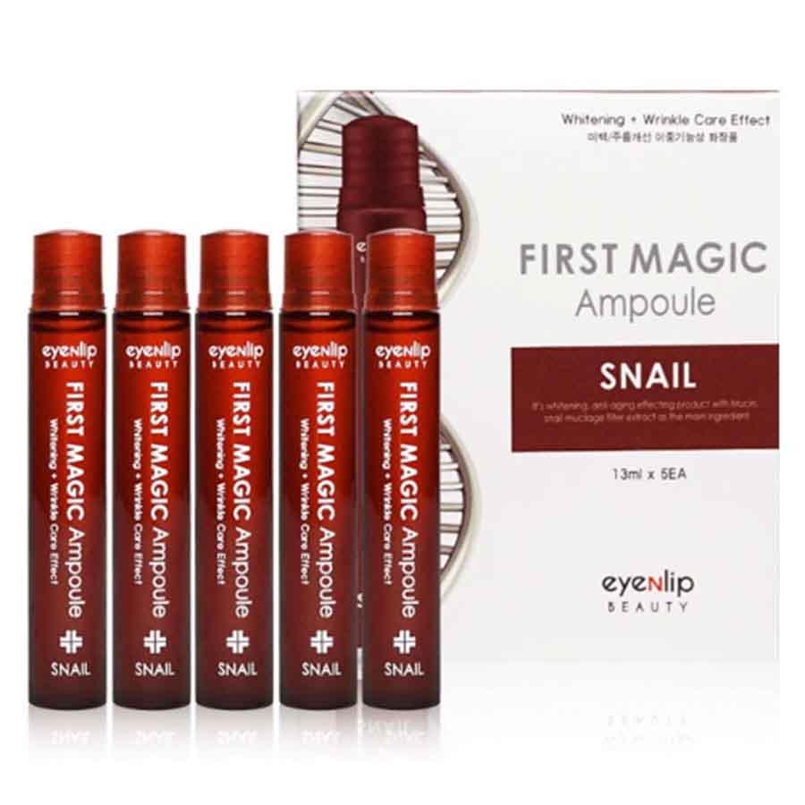 EYENLIP First Magic Ampoule Snail