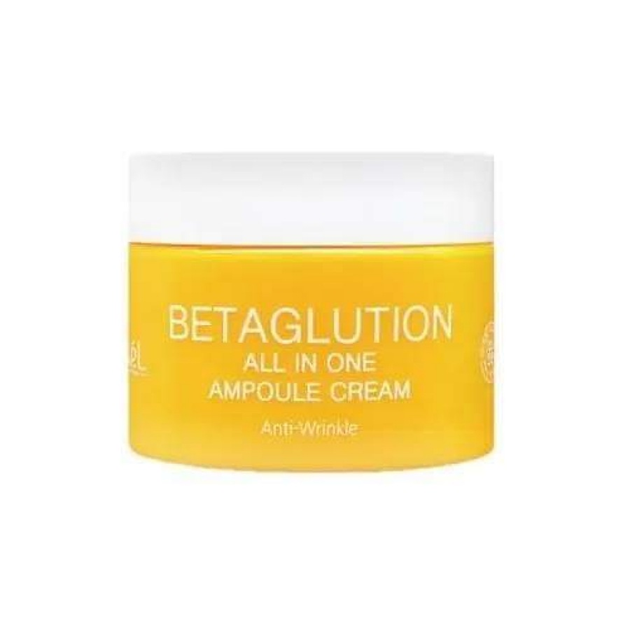 Ekel Betaglution All-in-One Ampoule Cream