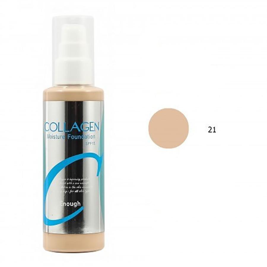 Enough Collagen Moisture Foundation SPF15 #21