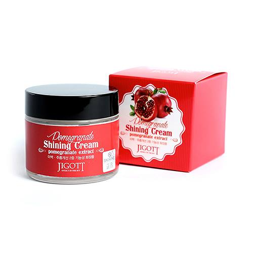 JIGOTT Pomegranate Shining Cream