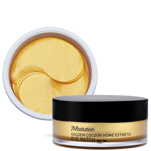 JM SOLUTION Golden Cocoon Home Esthetic Eye Patch