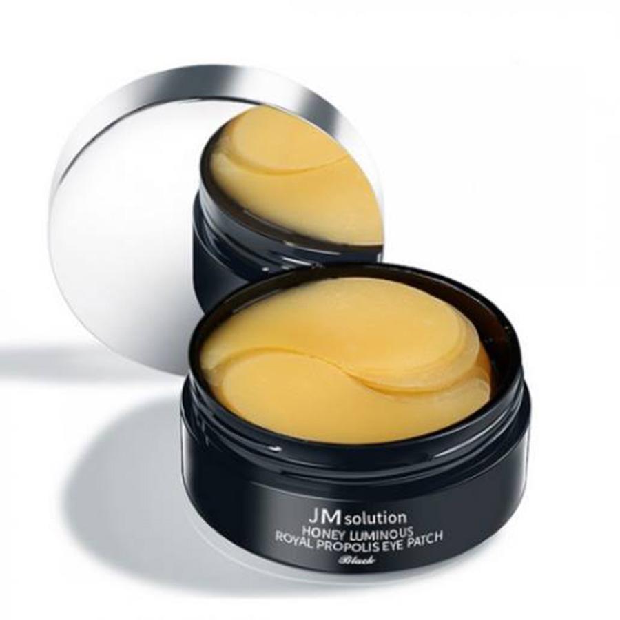 JMsolution Honey Luminous Royal Propolis Eye Patch