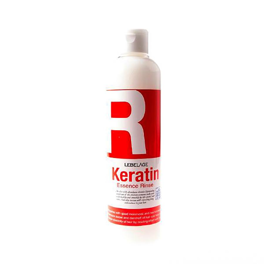 Кондиционер для волос с кератином