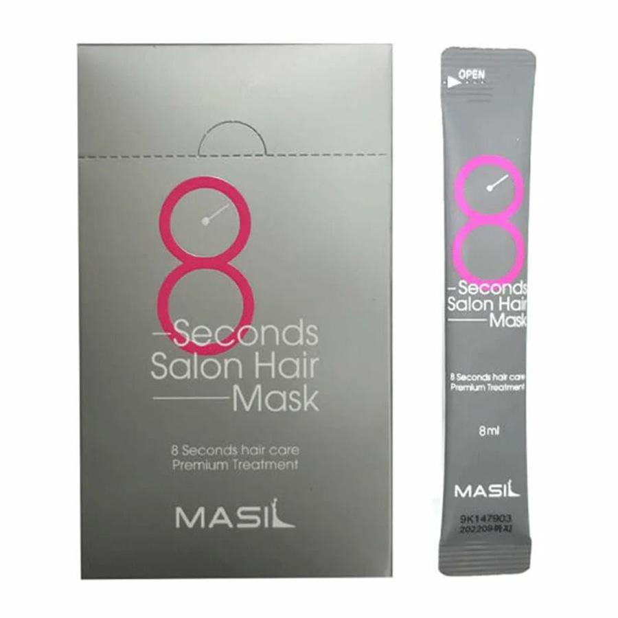 Маска для быстрого восстановления волос в стике