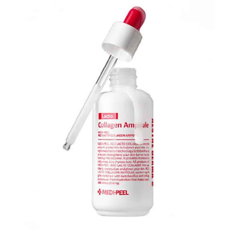 MEDI-PEEL Red Lacto Collagen Ampoule
