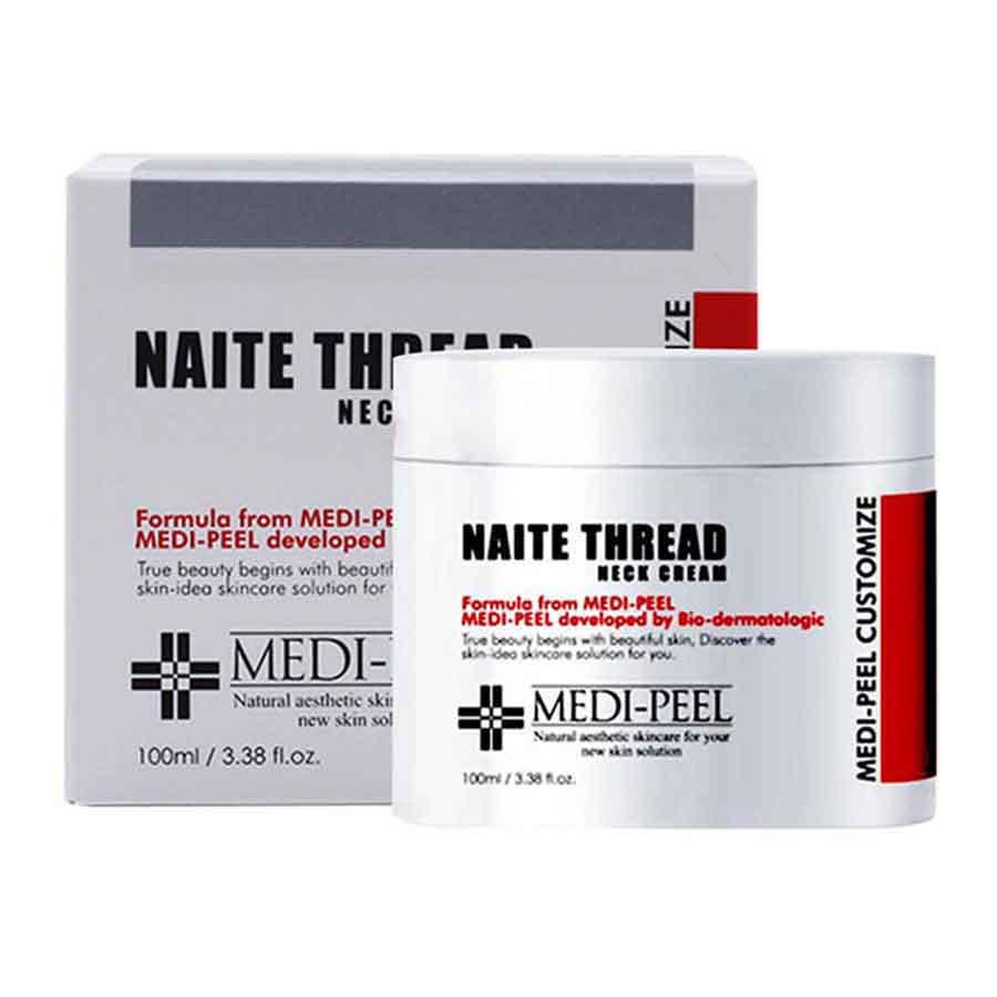 MEDI-PEEL Naite Thread Neck Cream