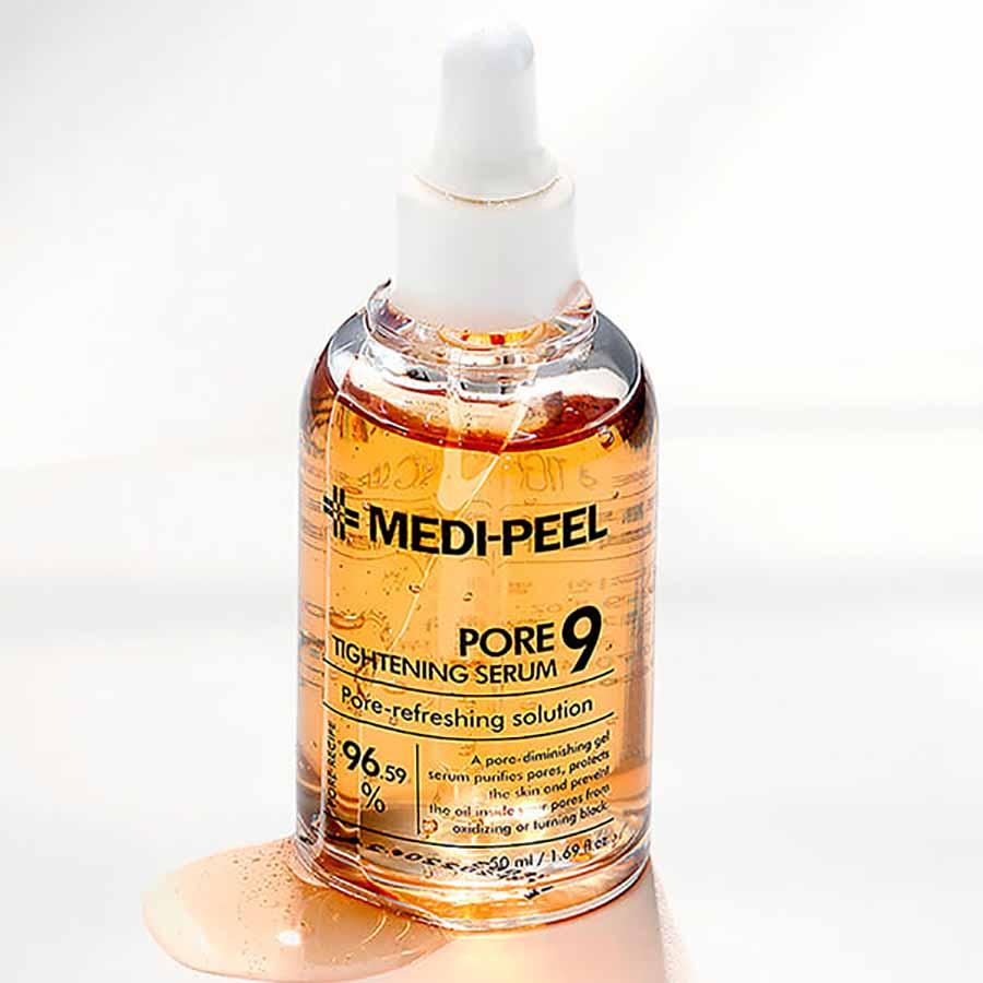 MEDI-PEEL Special Care Pore 9 Tightening Serum