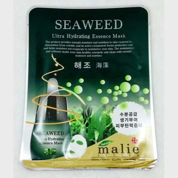 Malie Seaweed Hydrating Essence Mask