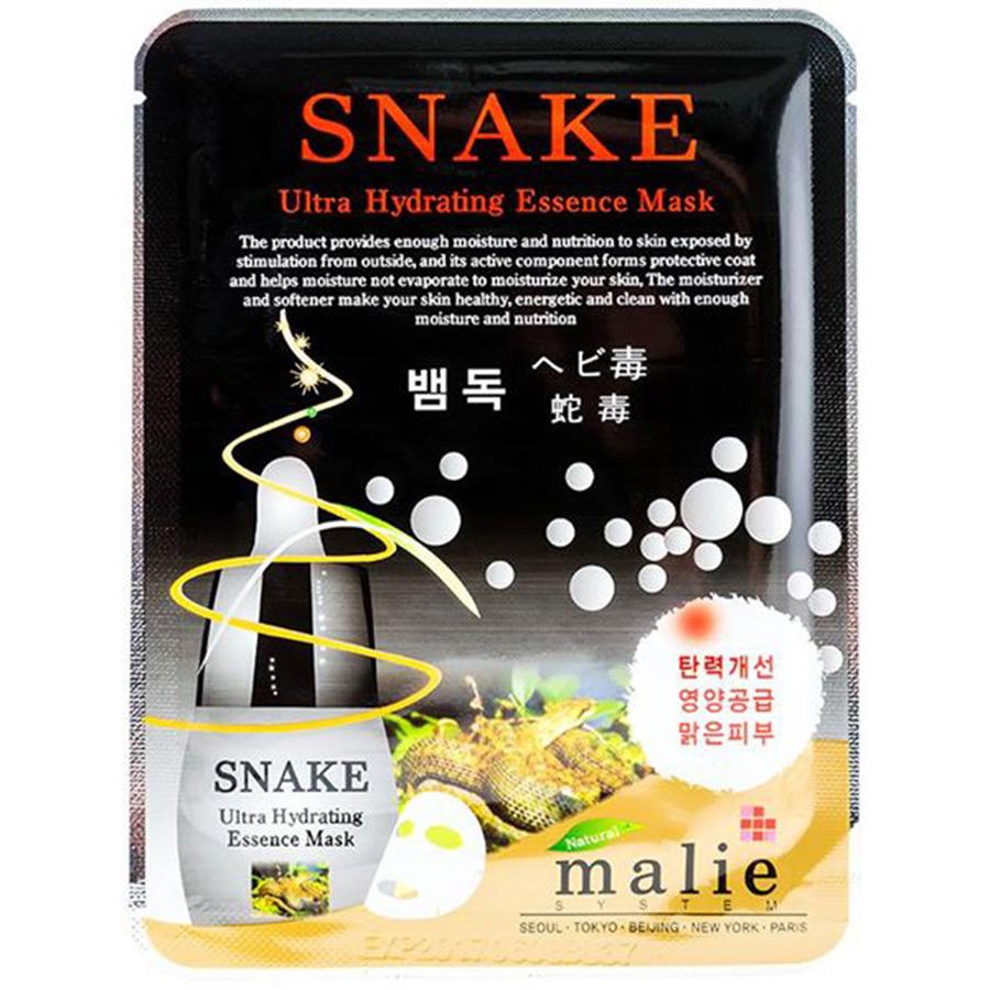 Malie Snake Hydrating Essence Mask