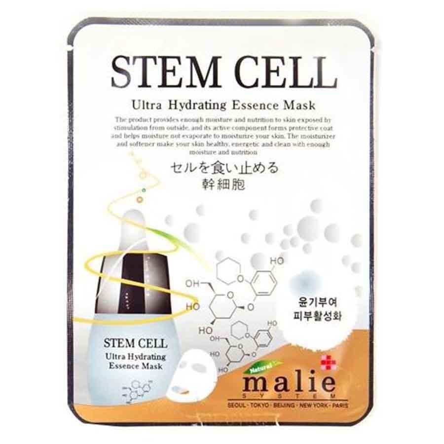Malie Stem Cell Hydrating Essence Mask