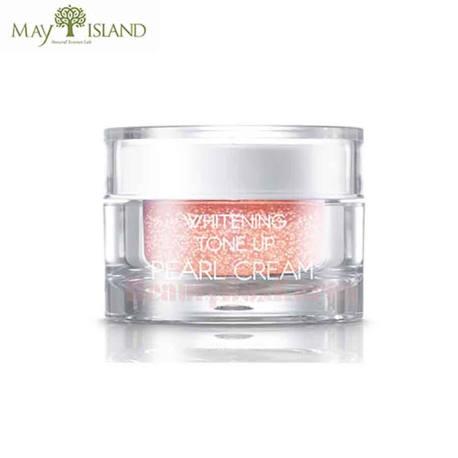 May Island Whitening Tone Up Pearl Cream
