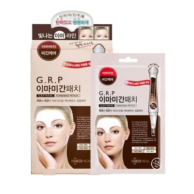 Mediheal GRP Wave Forehead Patch