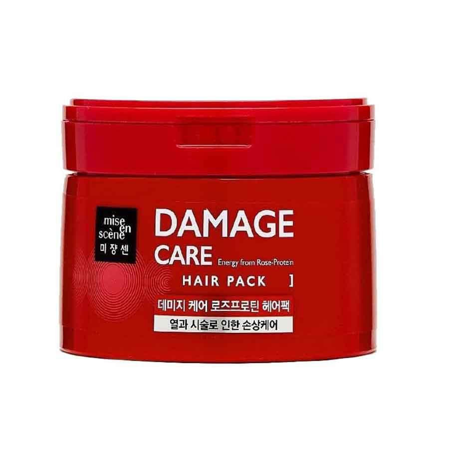 Mise en Scene Damage Care Hair Pack