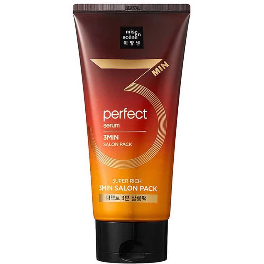 Экспресс-маска для быстрого восстановления волос