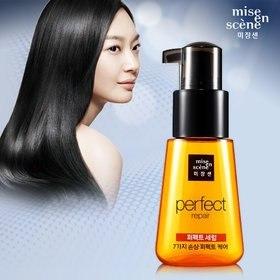 Масло-сыворотка для восстановления волос