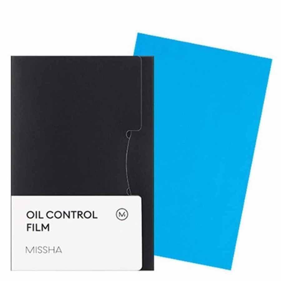 Missha Oil Control Film 50pcs