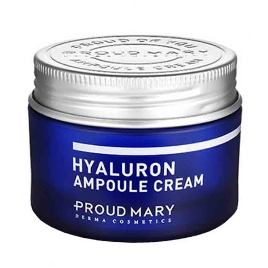 Proud Mary Hyaluron Ampoule Cream 2636