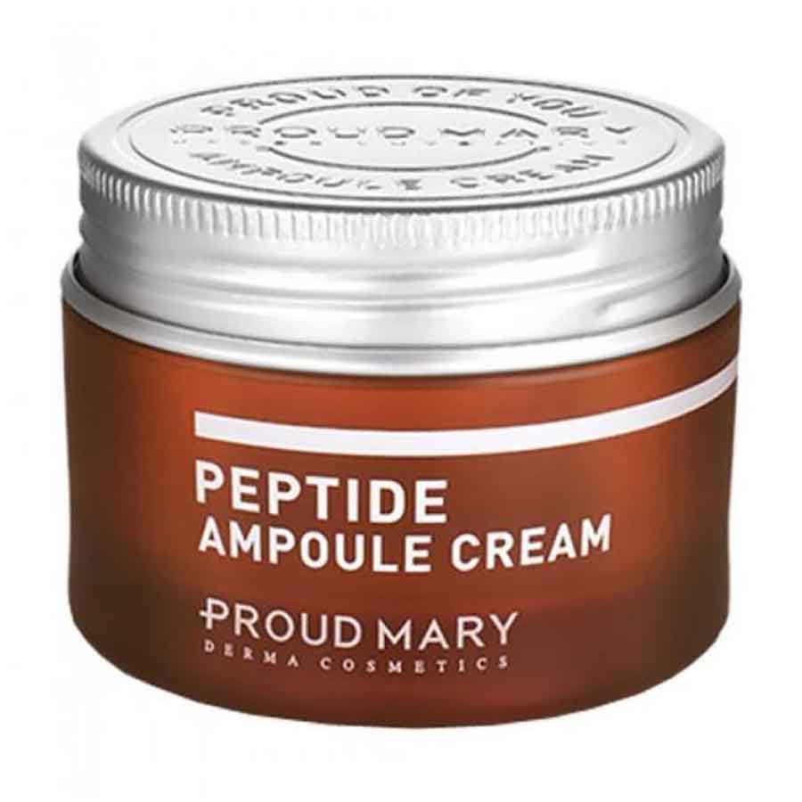 Proud Mary Peptide Ampoule Cream