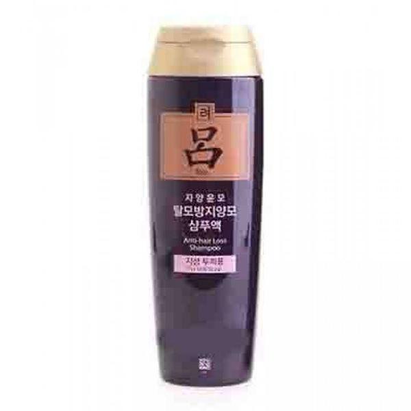 Шампунь для жирной кожи головы от выпадения волос