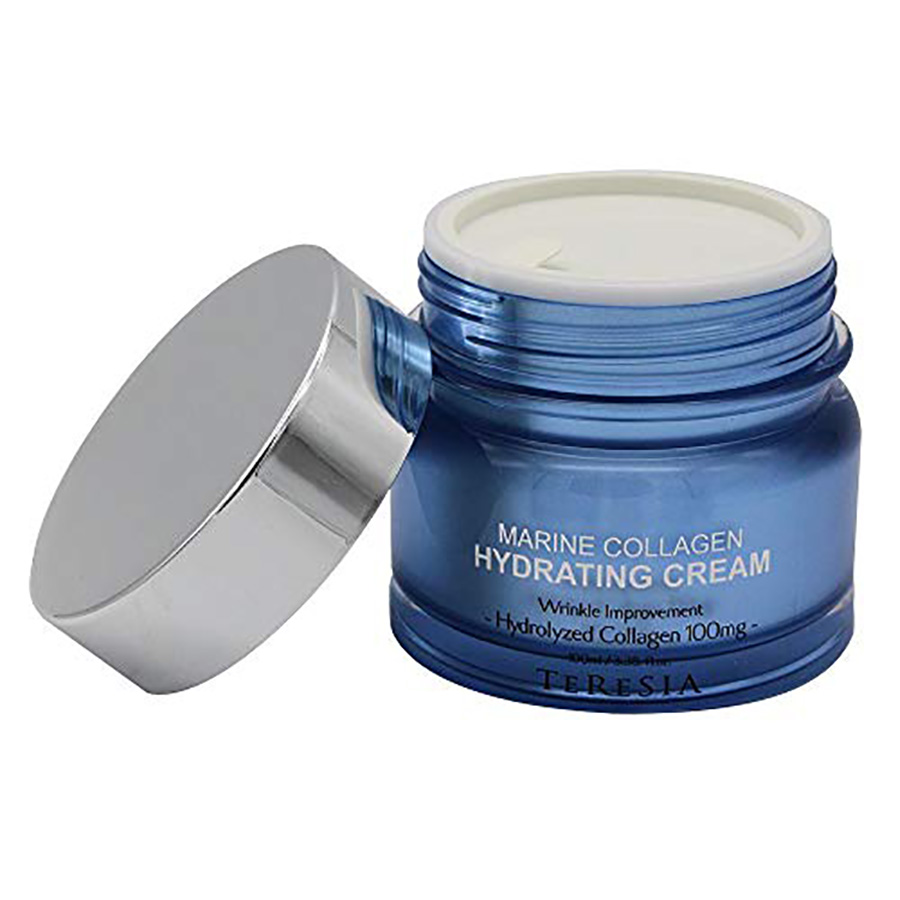 TERESIA Marine Collagen Hydrating Cream