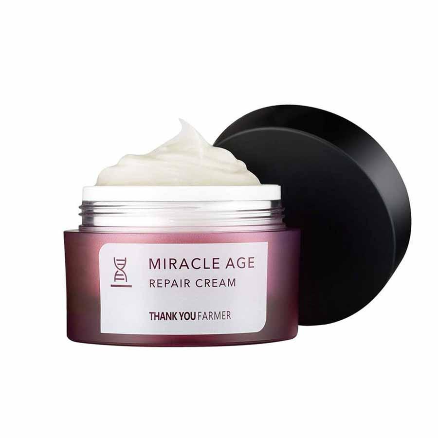 THANK YOU FARMER Miracle Age Repair Cream