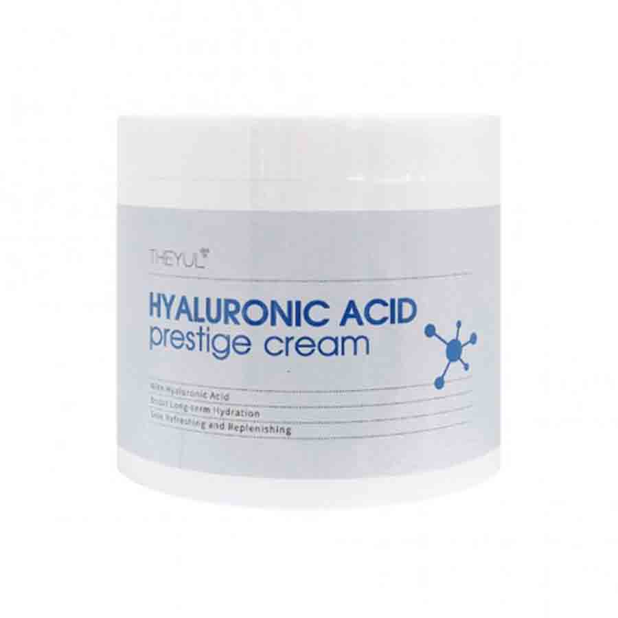 THE YUL Hyaluronic Acid Prestige Cream