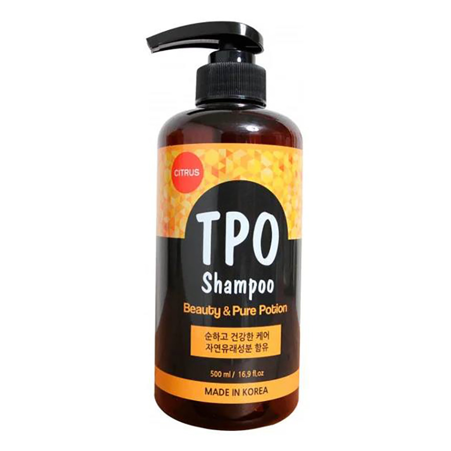 TPO Shampoo Beauty & Pure Potion