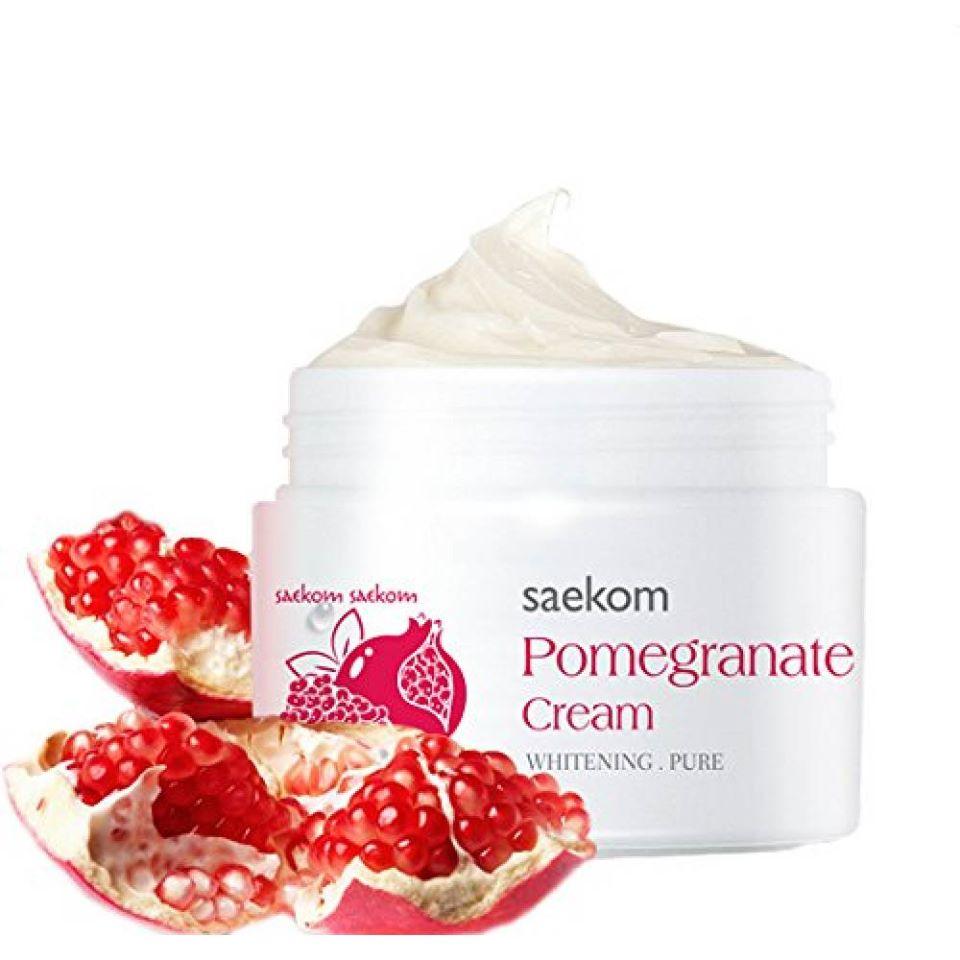 The Skin House Pomegranate Cream