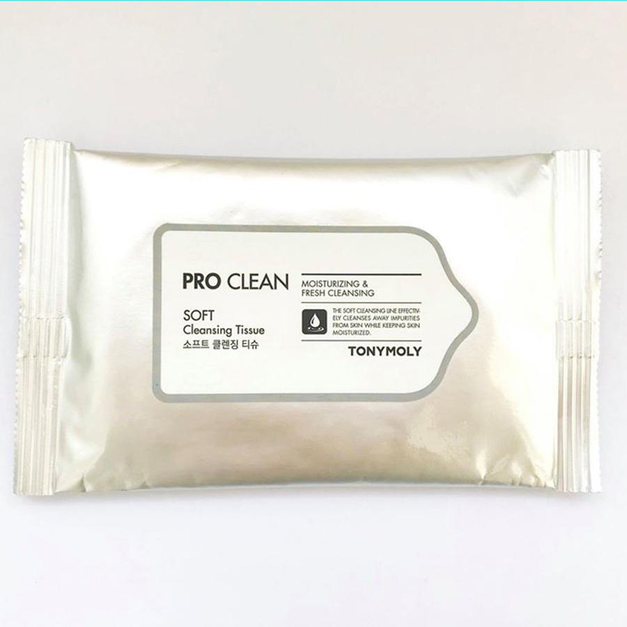 Косметические салфетки для очищения кожи