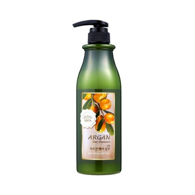 Welcos Confume Argan Hair Shampoo