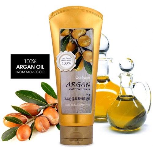 Welcos Confume Argan Gold Treatment