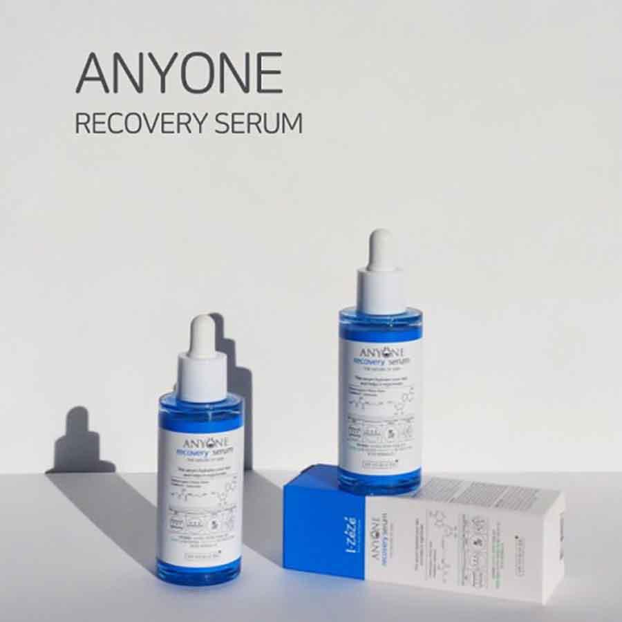 Восстанавливающая сыворотка для чувствительной кожи
