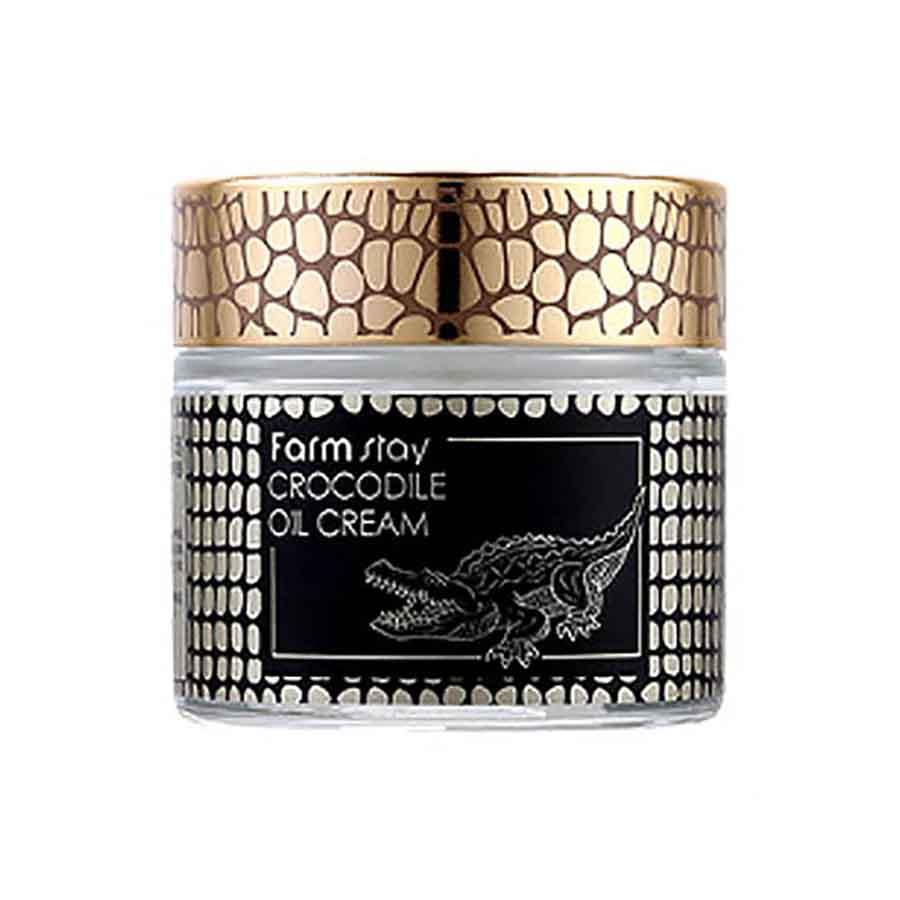 FARM STAY Crocodile Oil Cream