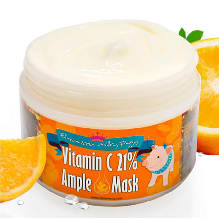 Elizavecca Milky Piggy Vitamin C 21% Ample Mask