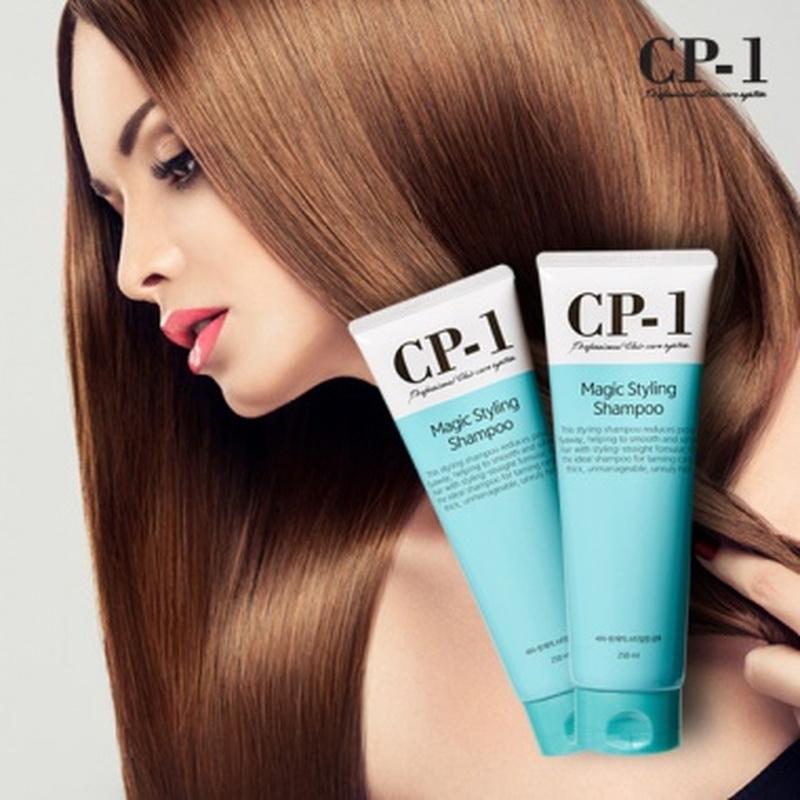 Шампунь для непослушных волос CP-1, 250мл