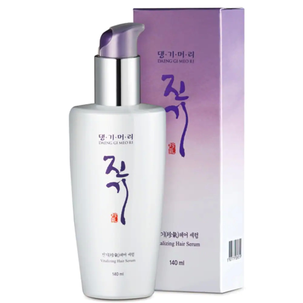 Восстанавливающая сыворотка для волос DAENG GI MEO RI, 140мл