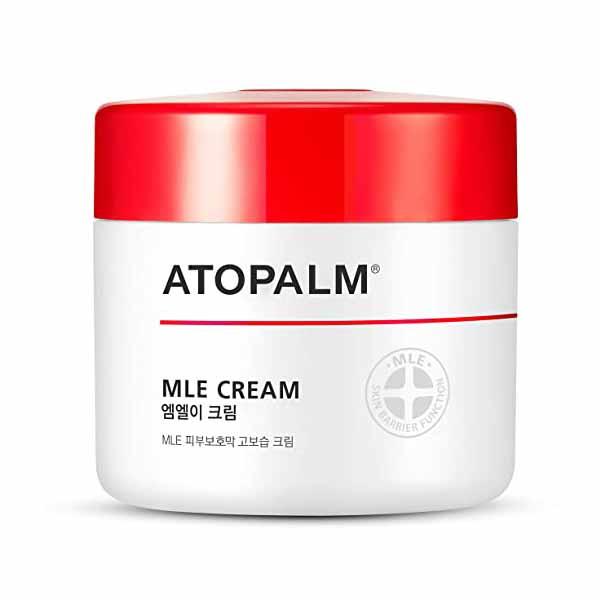 Крем с многослойной эмульсией Atopalm, 65мл