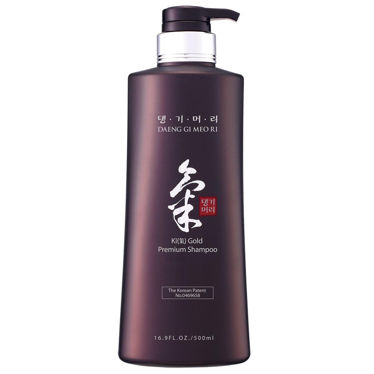 Премиум шампунь с лечебными травами Daeng Gi Meo Ri, 500мл